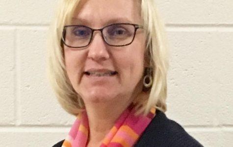 Superintendent, Michelle Dutrow