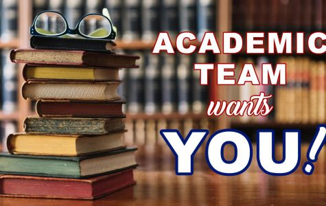 We Want You For the WB Academic Team