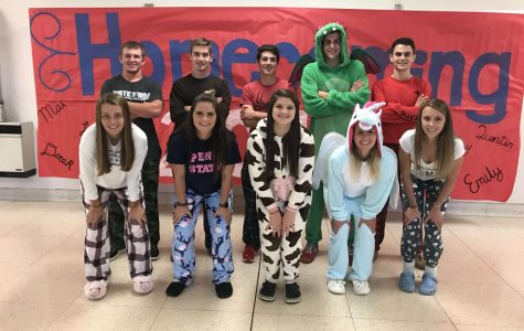 Spirit Week Photo Gallery