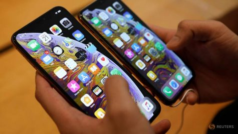 Buzz About the New iPhones
