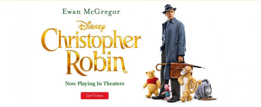 Movie+Review%3A+Christopher+Robin