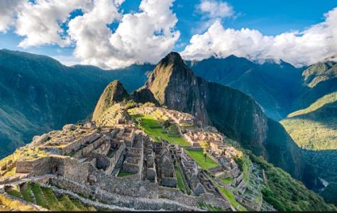 Hola Peru!