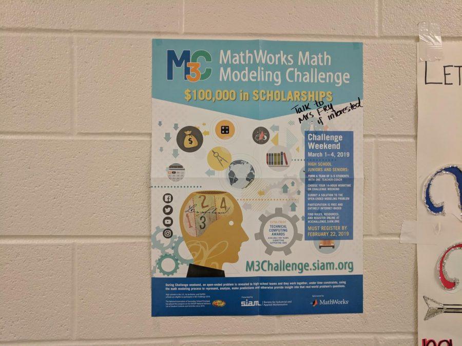 MathWorks+Math+Modeling+Challenge