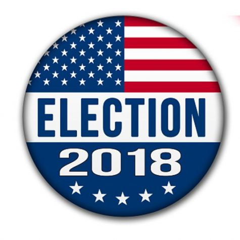 2018 Midterm Election Clearfield County Candidates