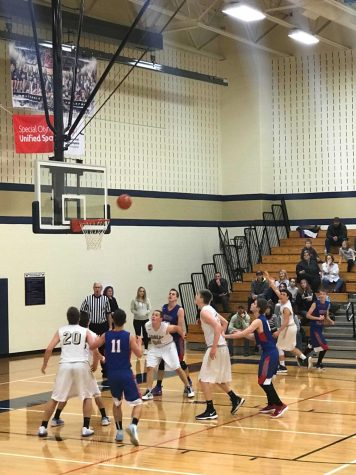 Lady Warriors Fall to Mo-Valley Damsels