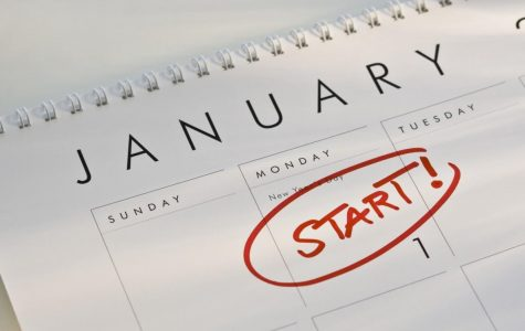 Tips For Making A New Year's Resolution