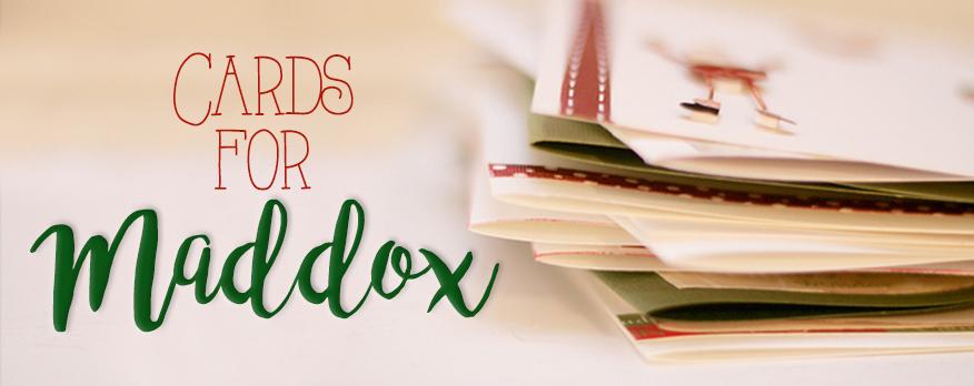 Maddox Hyde's Wish