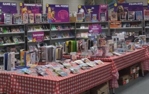 The Book Fair is Coming