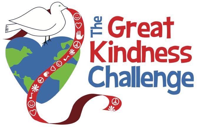 Kindness+Challenge
