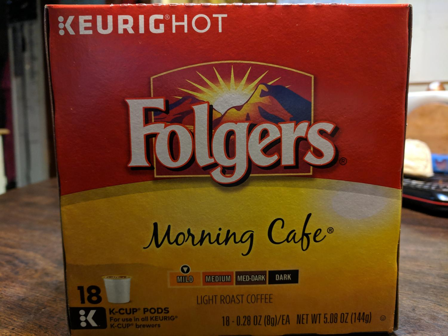 Is it the best part of waking up? Or is America in a caffeine crisis?