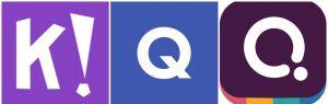 Kahoot! vs. Quizlet Live vs. Quizizz