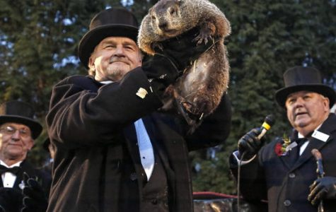 Groundhog Day Is Scurrying Towards Us