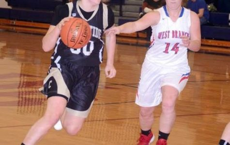 Lady Warriors Head to End of Season