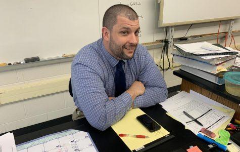 Mr. Chimenti