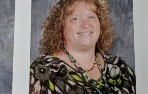 Mrs. Ewing