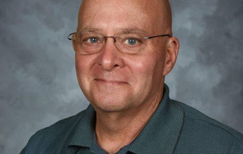 Mr. G Hubler