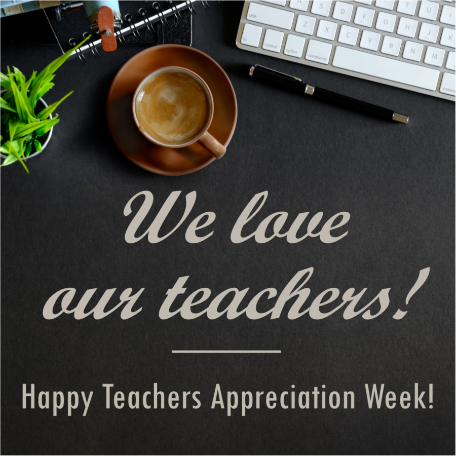 Teacher+Appreciation+Week+at+West+Branch+%28Jr.-Sr.+High%29