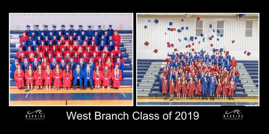 Congratulations to the Class of 2019!
