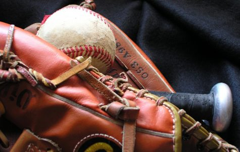 Former Teacher Donates Baseball Equipment to South American Country