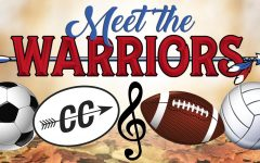 Meet the Warriors – Photo Gallery