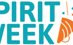 2019 Spirit Week Announced!