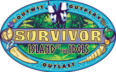TV Show Review: Survivor: Island of the Idols