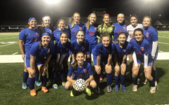 Lady Warriors Advance to District 6 Finals