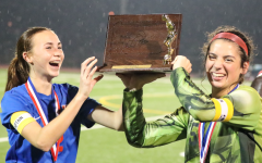 Lady Warriors Make History; Win D-6 Championship