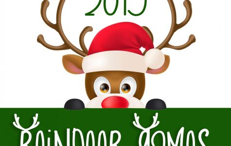 2019 WB's Family Reindeer Games