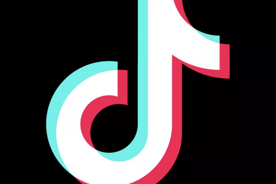 TikTok+Logo