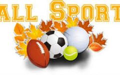 Fall Sports Wrap-Up