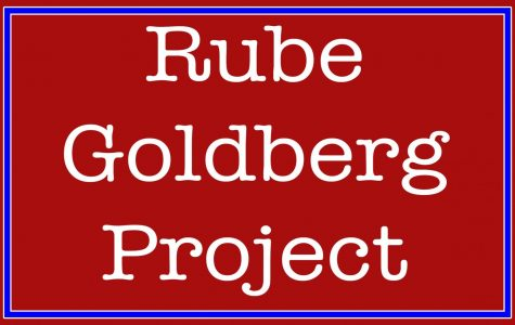 West Branch Rube Goldberg Projects