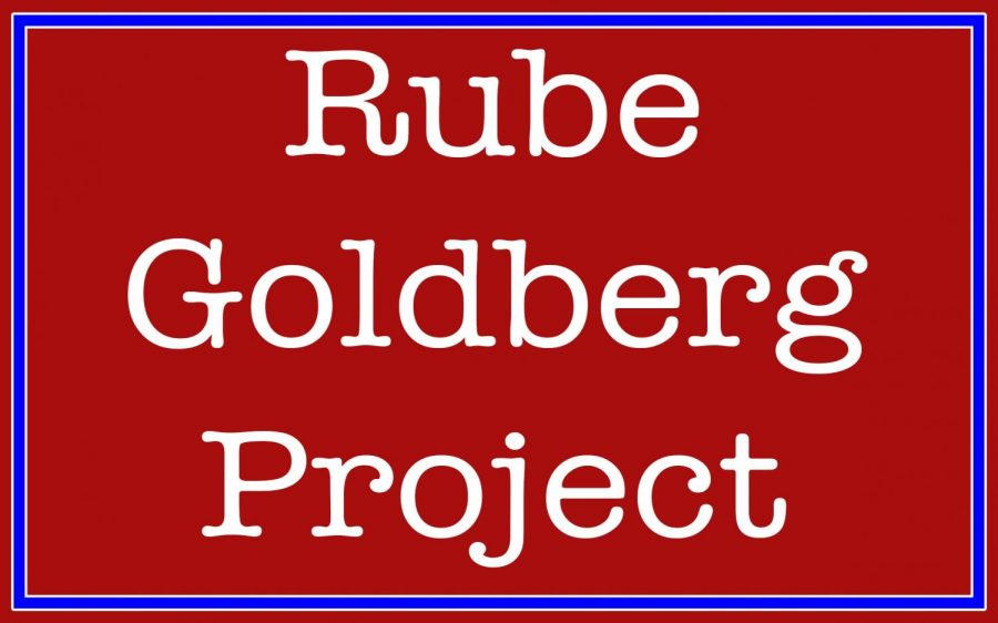 West+Branch+Rube+Goldberg+Projects