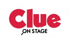 Clue: On Stage Teaser Trailer