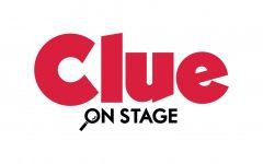 Clue: On Stage Teaser Trailer