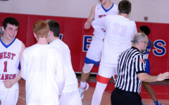 Warriors Keep ICC Hopes Alive With OT Win Against Mount Union