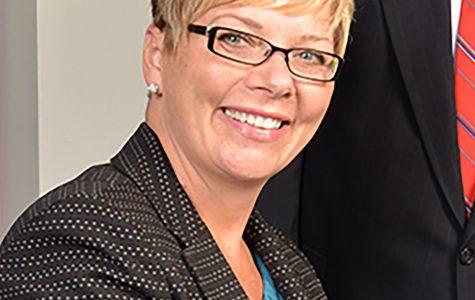 Alumni Watch: Marva King