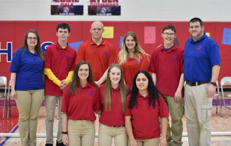 West Branch Bocce Team Takes Down MoValley