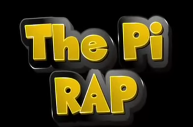 Thank you to Spencer Folmar and the 2020 Pi Day rappers for the remake of the West Branch Pi Rap!