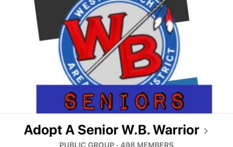 Class of 2020: Adopt a Senior Project