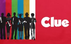 Support the West Branch Performing Arts by streaming Clue: on Stage from Nov. 5-8