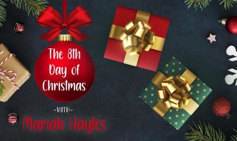 The 12 Days of Christmas brought to you by the Warrior Watch Staff!