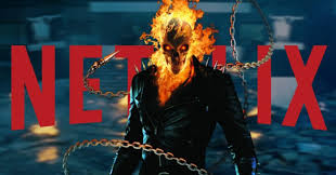 When evil is lurking, Johnny Blaze turns into the one and only Ghost Rider.