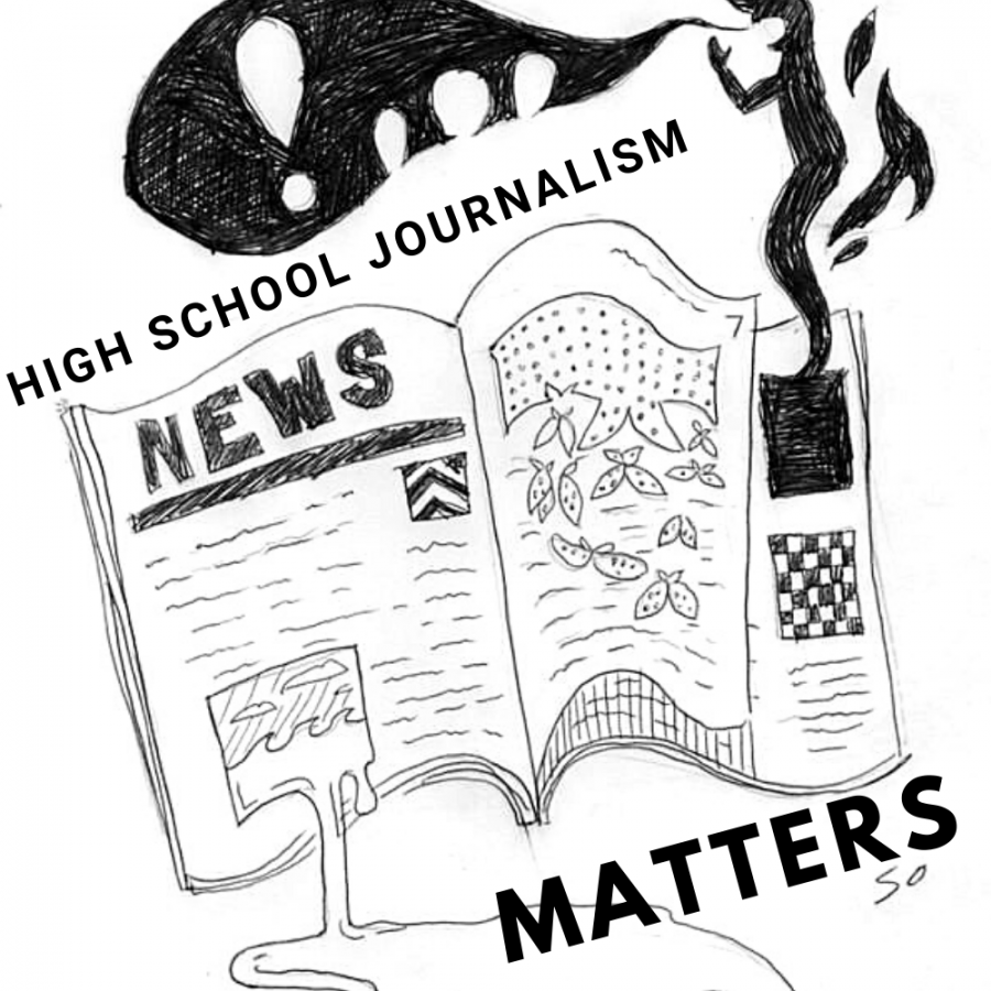 High School Journalism Matters