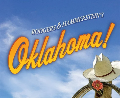 The West Branch Drama Department will be putting on the musical Oklahoma!