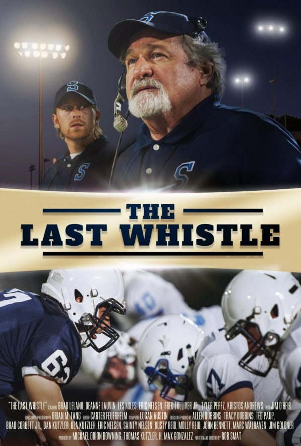 Movie Review: The Last Whistle