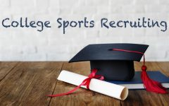 The COVID-19 pandemic has impacted recruiting for both athletes and college coaches.