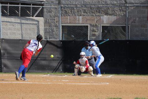 The Lady Warrior Softball team took down the Claysburg Kimmel bulldogs 7-1.