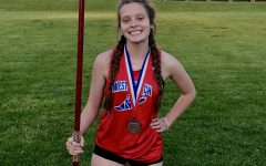 Marley Croyle has been once again chosen as the Female Athlete of the Week for the week of 5/28/21.