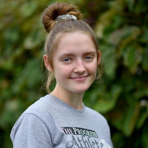 Photo of Lauren Timblin
